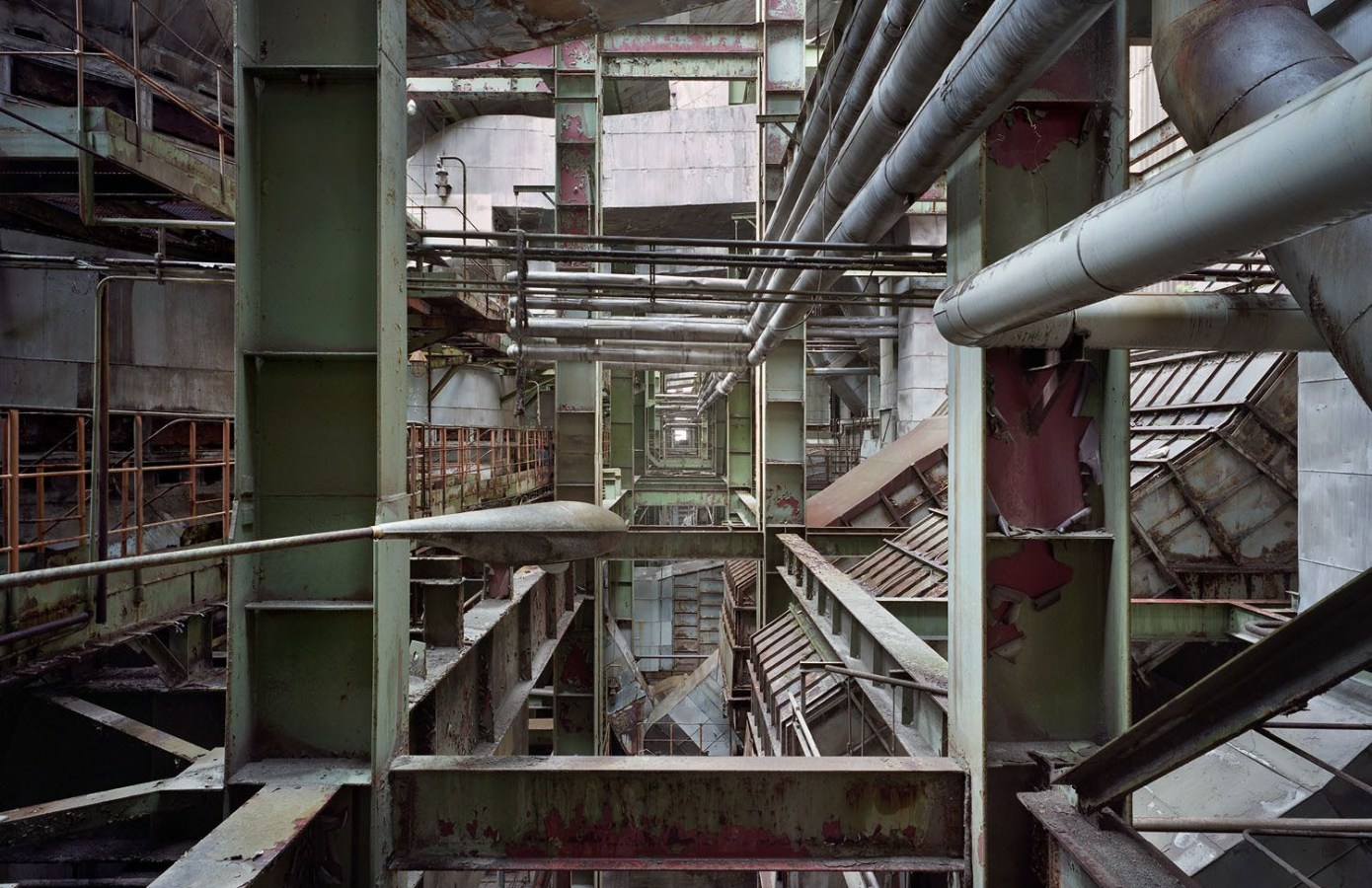 Industry, Marchand & Meffre,