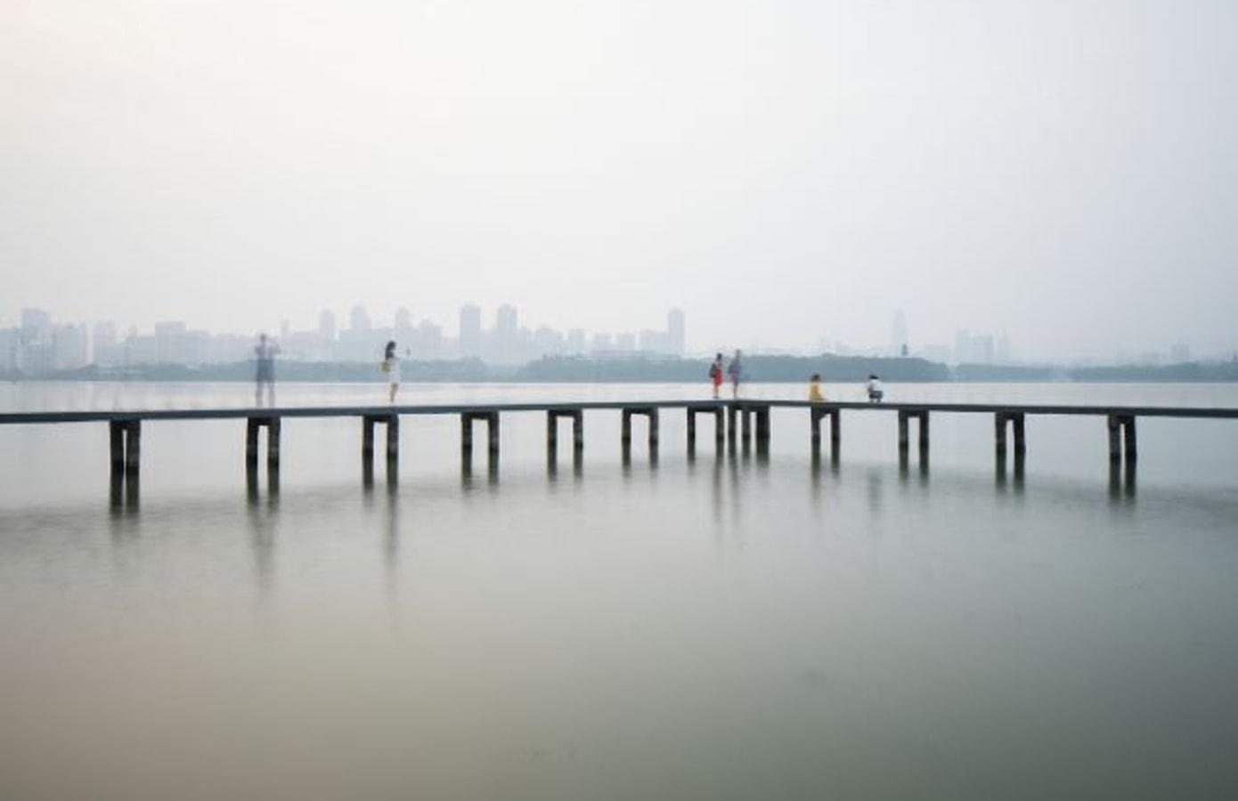 Along The Yangtze, Ruben Terlou,