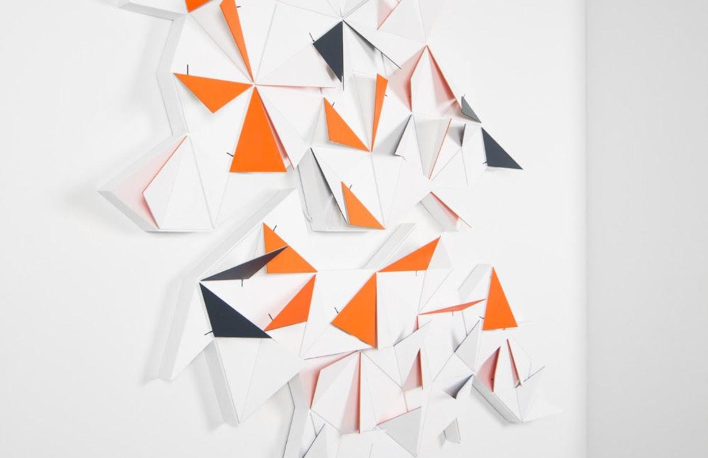 Origami by LAb[au], Lab(au),