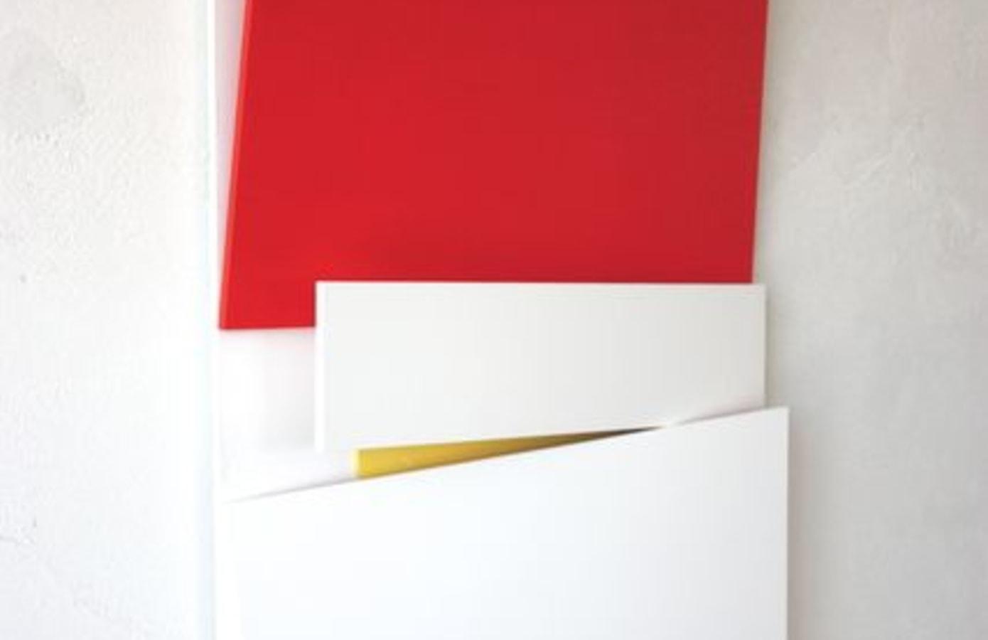 Colors in Space, Tilman,