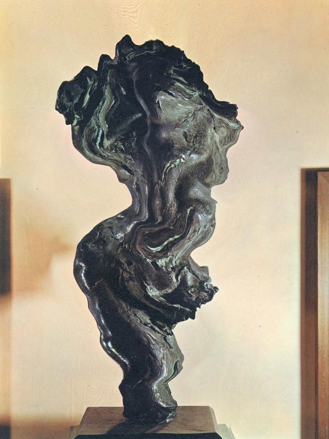 Skulptura, Koen Hauser,