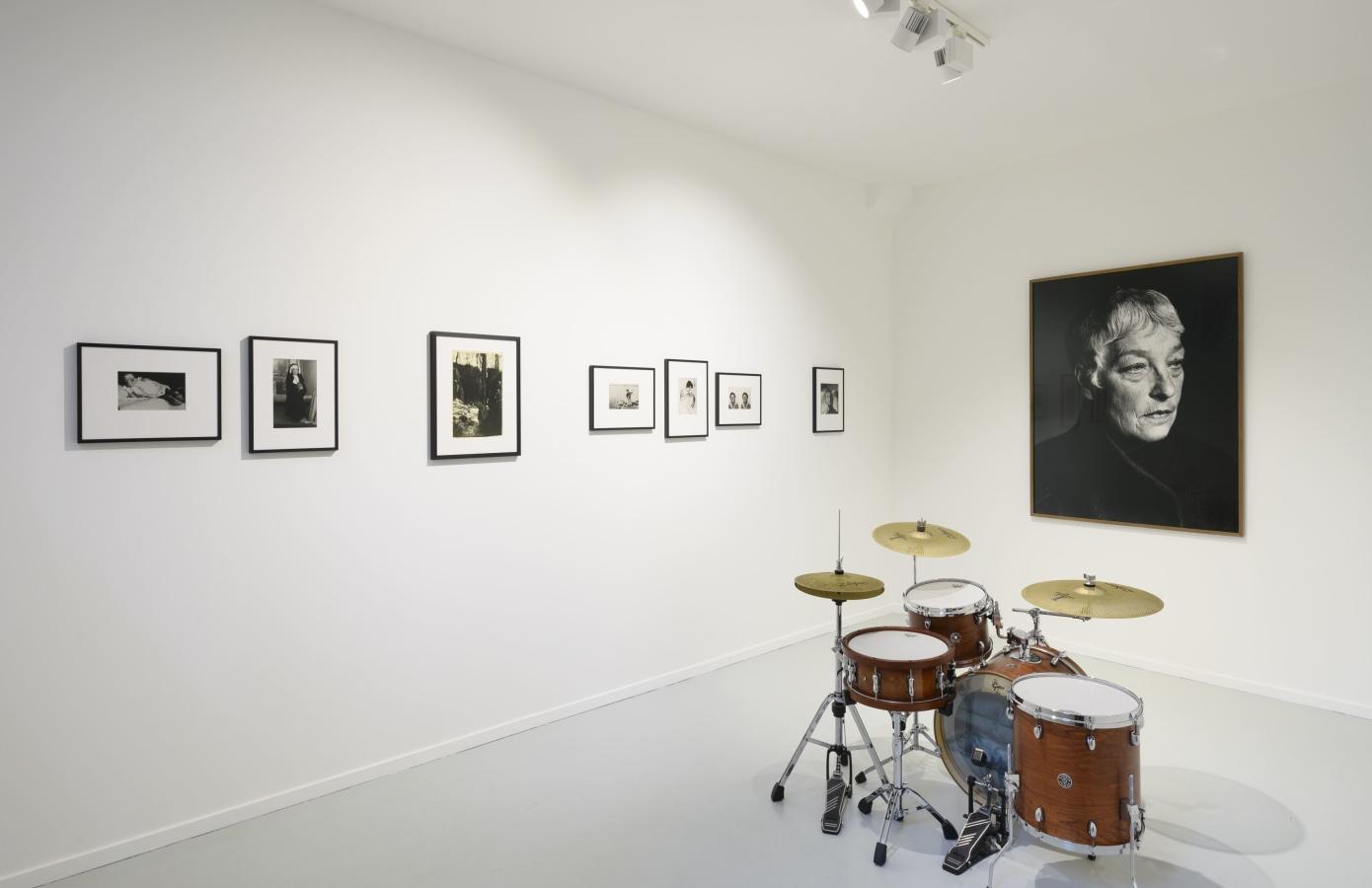 Koos Breukel - Women & Drumkits, ,
