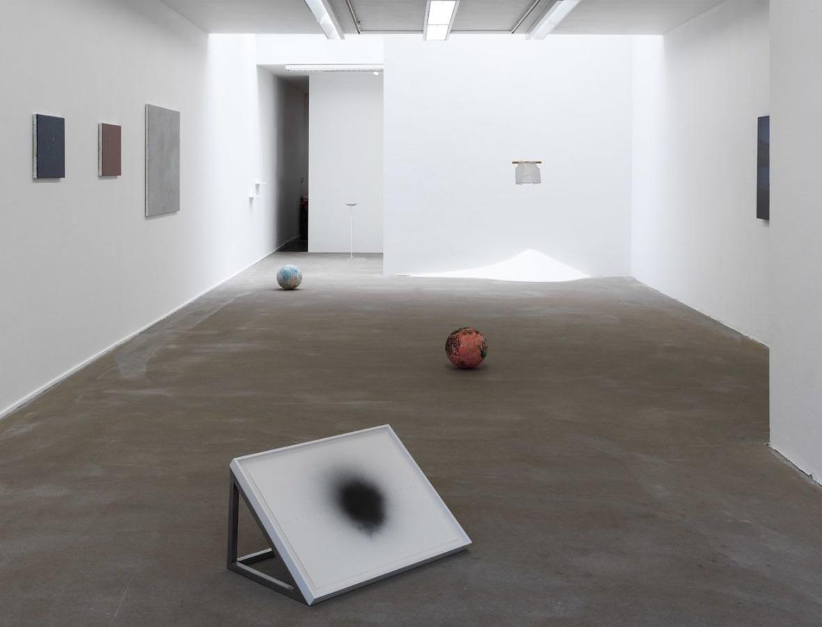 What Can a dot Become?, Ismaïl Bahri, Sirine Fattouh, Charbel-joseph H.Boutros, Stéphanie Saadé, Lei Saito, Vincent Verhoef,