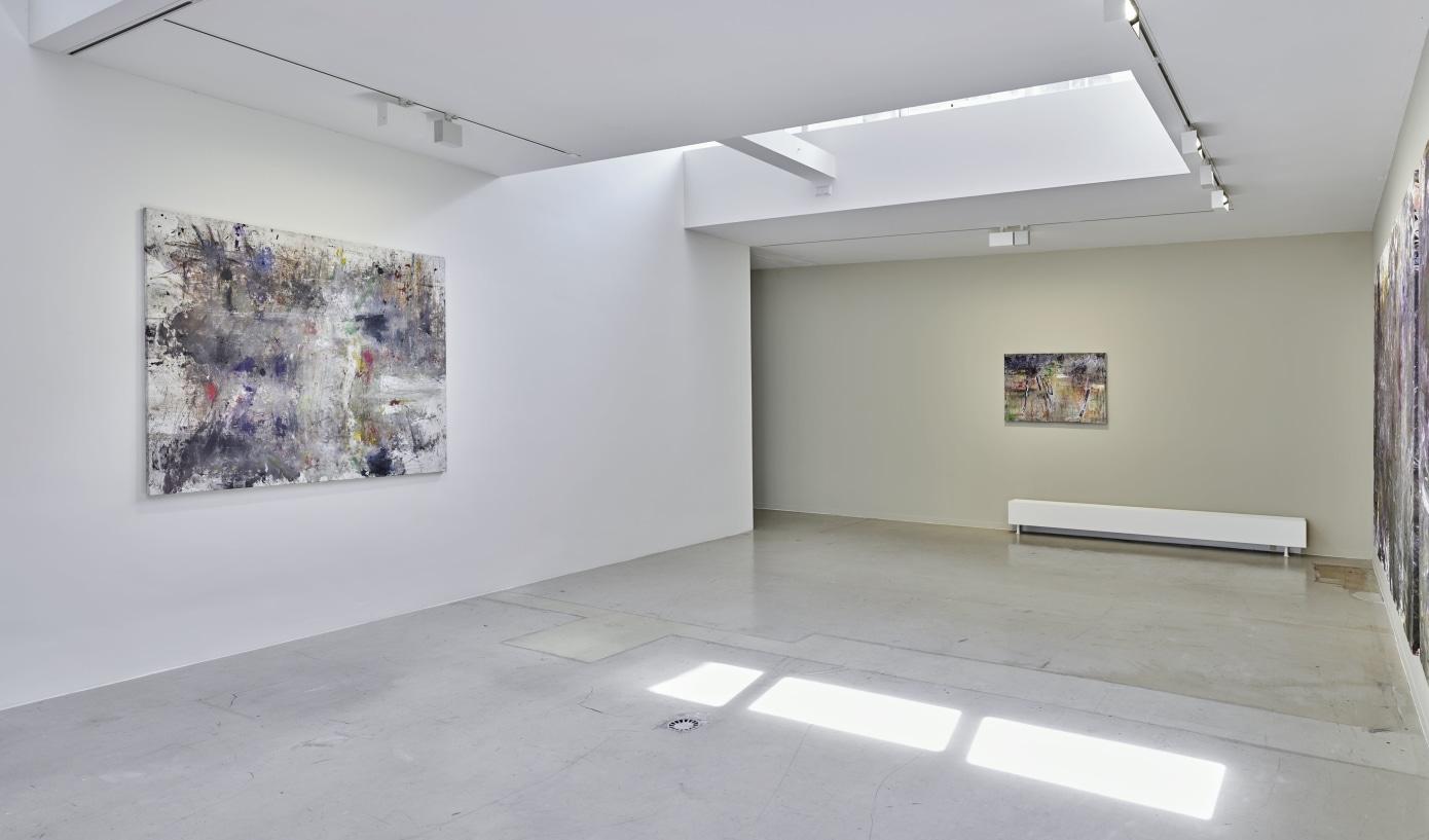 Through Painters' Eyes, Hernan Bas, Ioan Sbârciu,