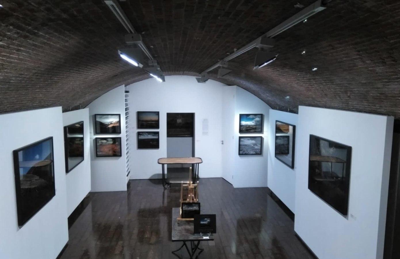 Saddleworth: Responding to a Landscape, Matthew Murray,