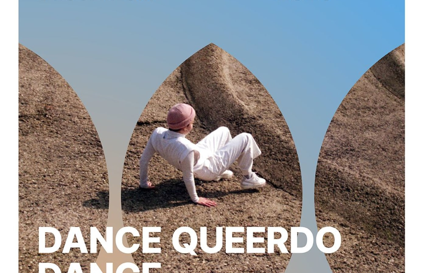 Dance Queerdo Dance, Alice Lucchinelli,