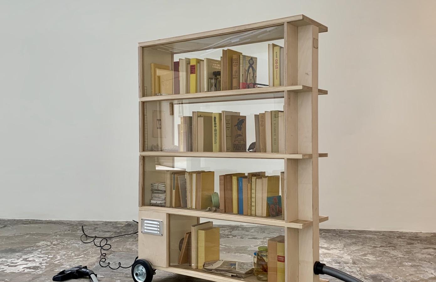For the Love of Art - Part 2, Geert Baas, Bob Bonies, Frank Halmans, Joncquil, Ton van Kints, Reinier Lagendijk, Ossip, Reinoud Oudshoorn,