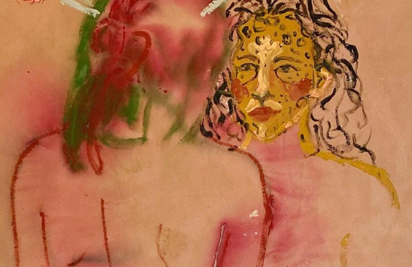 Bad Habits, Good intentions, Katarina Janeckova Walshe,
