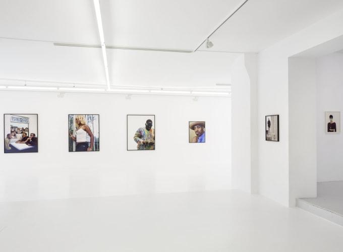 American Images, Dana Lixenberg,