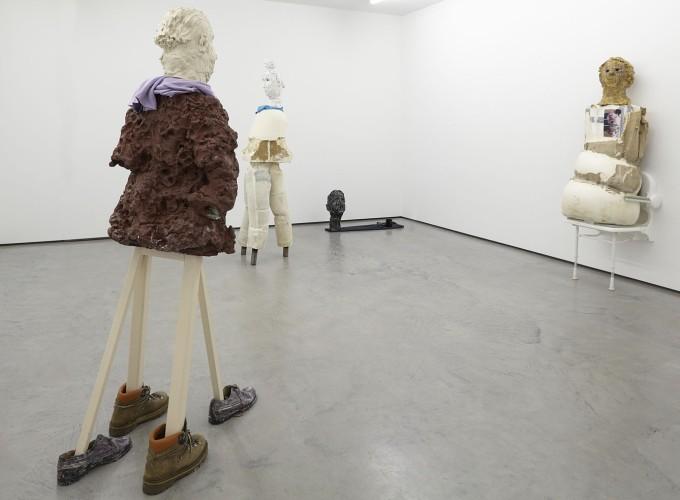 Parts, Bits and Pieces, Sander Breure & Witte van Hulzen,