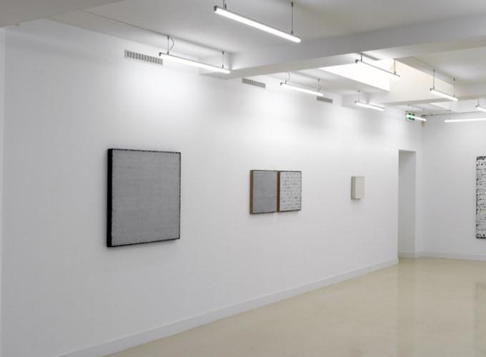 PAINTINGS AND DRAWINGS 1975 - 1995, Akio Igarashi,