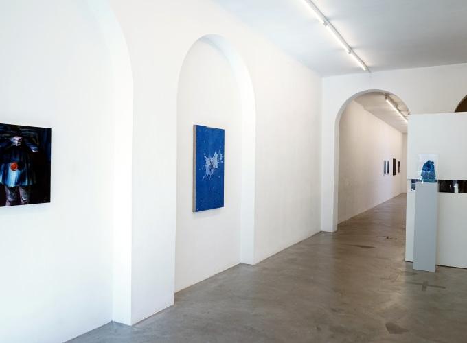 Into The Wild Blue Yonder, Popel Coumou, Philip Akkerman, Casper Braat,