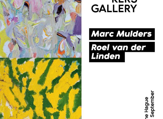 Art The Hague: Marc Mulders & Roel van der Linden, ,