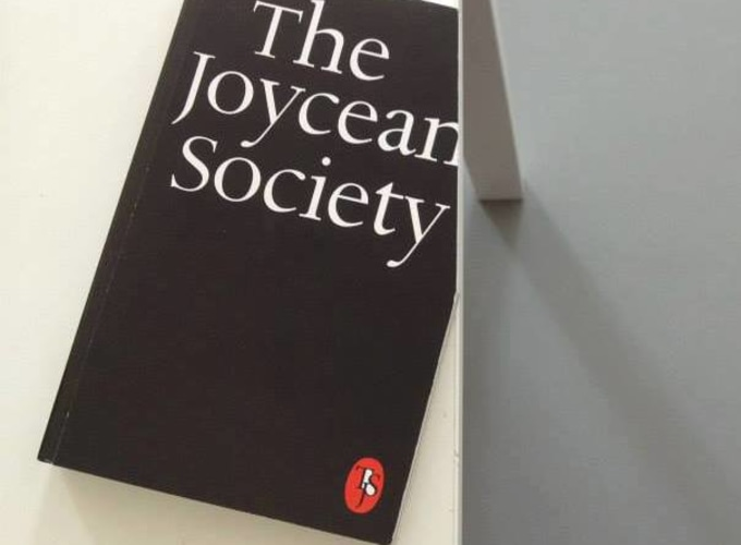 The Joycean Society, Dora García,