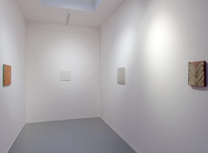 Nieuwe Schilderijen, Antonietta Peeters,