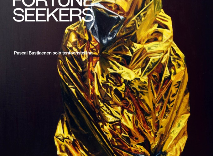 GELUKSZOEKERS / FORTUNE SEEKERS, Pascal Bastiaenen,