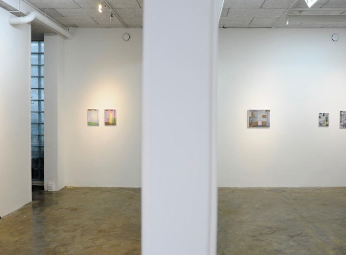 Patterns, Carlos Sagrera,