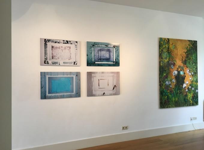 Senses of Memory, Shigeo Arikawa, Bas Wiegmink,