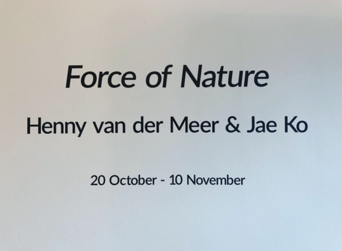 FORCE OF NATURE, ,