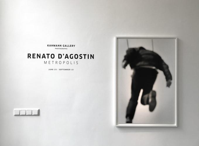 Metropolis, Renato D'Agostin,
