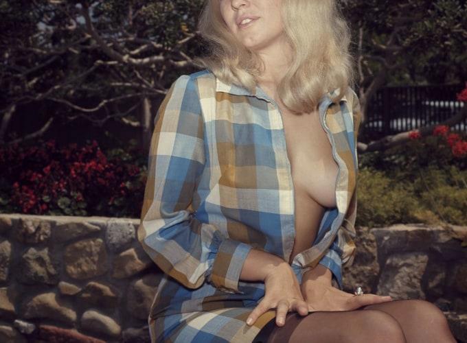 Offcut, Eva Stenram,