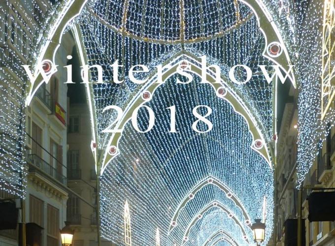 Wintershow 2018, ,