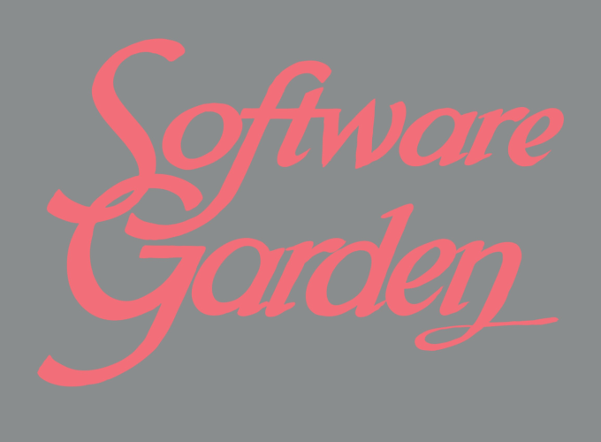 Software Garden, Rory Pilgrim,