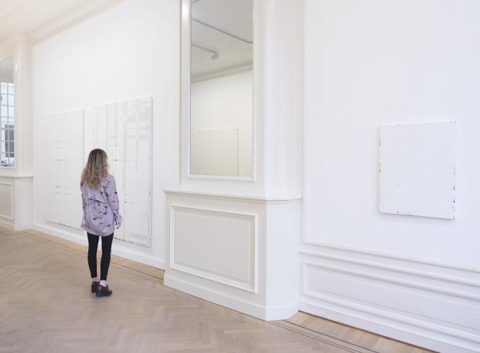 Art Material, Michael Riedel,