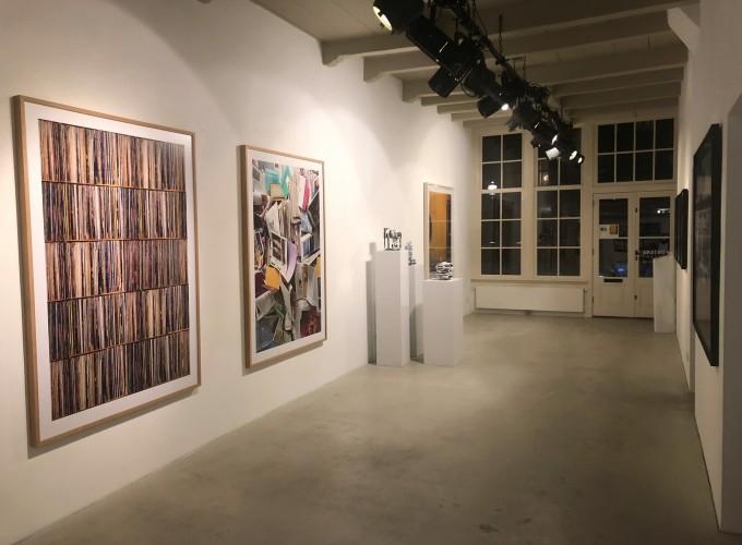 Fontana Winter Group Exhibition, Jan Banning, Robert Polidori, Frans Beerens, Marchand & Meffre,