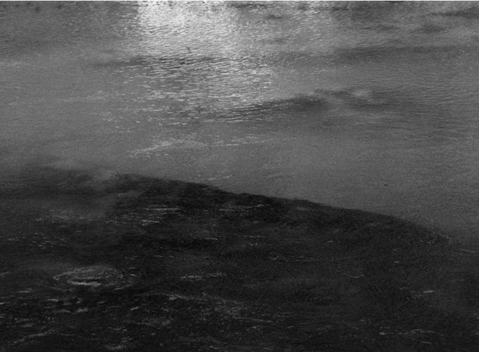 Am schwarzen Himmelsrund, Awoiska van der Molen,