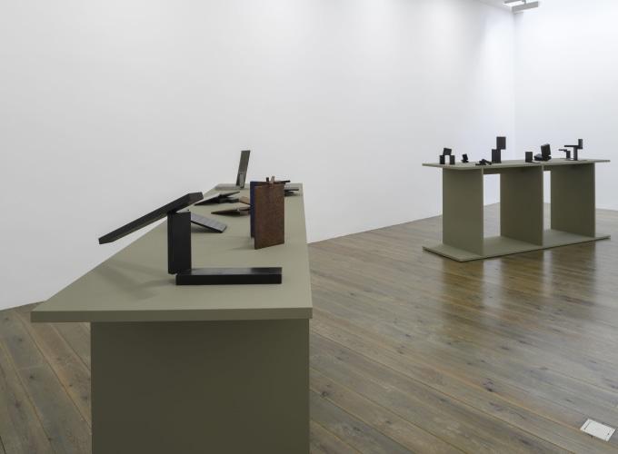 Ruud Kuijer, Lon Pennock: Small Sculptures, Lon Pennock, Ruud Kuijer,
