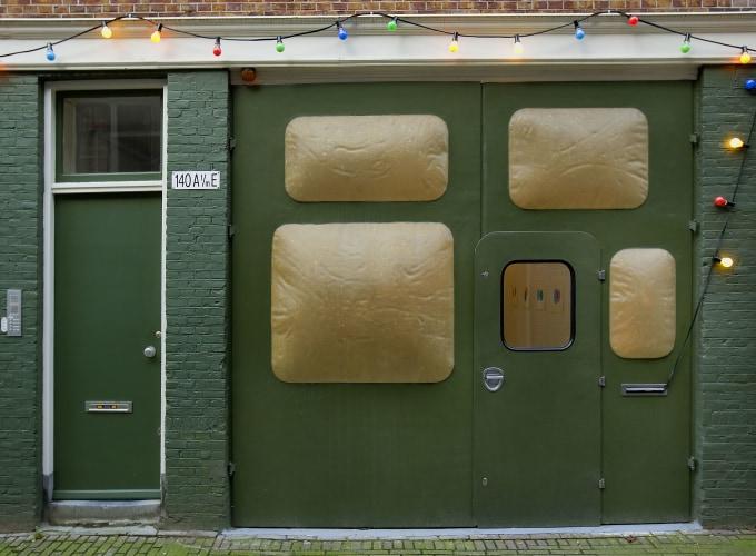 Art Rotterdam 2019, Tom Claassen, Folkert de Jong, Sven Kroner, Win McCarthy, Femmy Otten, Maria Roosen, Berend Strik, Evelyn Taocheng Wang,