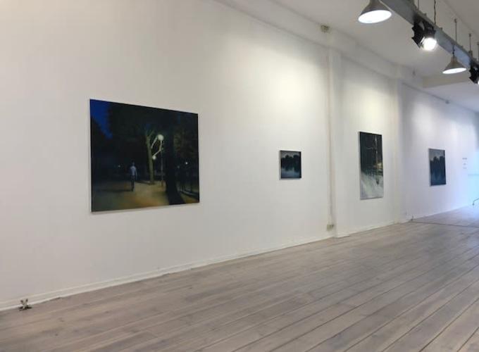 Dusk, Daniel Bodner,