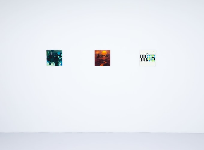 Triage | Relics, Eric White,