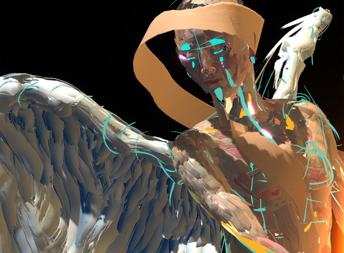 Fallen Angels, Dennis Rudolph,