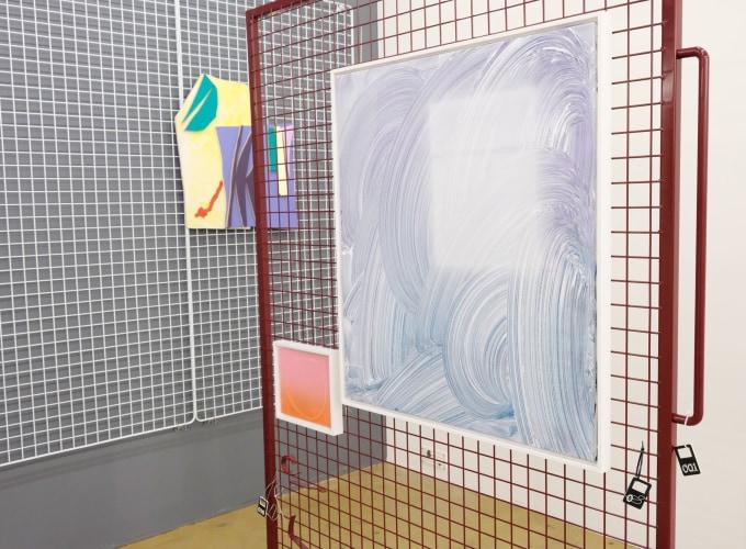 Art Rotterdam 2019, Wouter van der Laan, Lieven Hendriks, Wouter Venema, Tim Hollander,