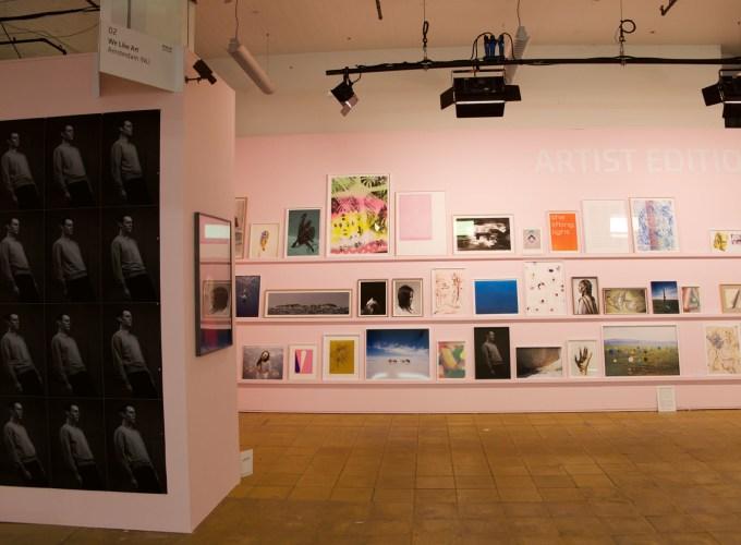 We Like Art @ Art Rotterdam 2019, Maria Roosen, Heringa / Van Kalsbeek, Jasper Hagenaar, Bas van den Hurk, Koen Vermeule,