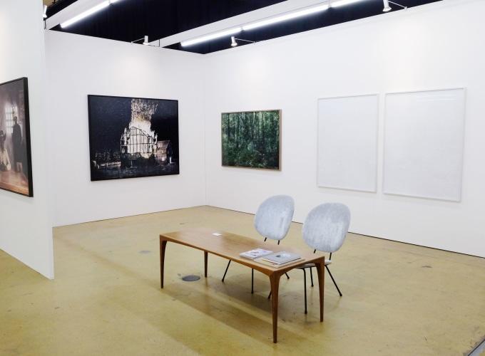Art Rotterdam 2019, Jasper de Beijer, Anoek Steketee, Kim Boske,