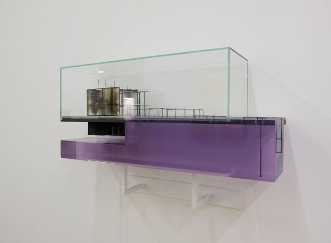 Art Rotterdam, Caroline Van den Eynden,