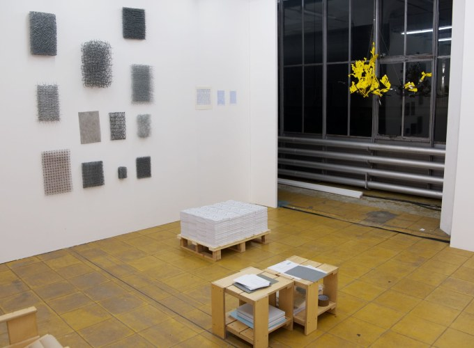 Art Rotterdam 2019, Sarah van der Lijn,