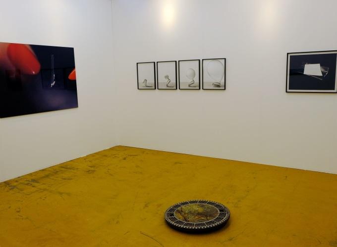Art Rotterdam 2019, Alwin Lay, Paul Leitner,