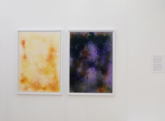 Art Rotterdam 2019, Takahiro Kudo, Roman Moriceau,
