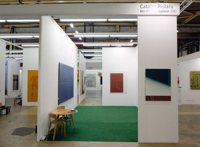 Art Rotterdam 2019, Catalin Pislaru,