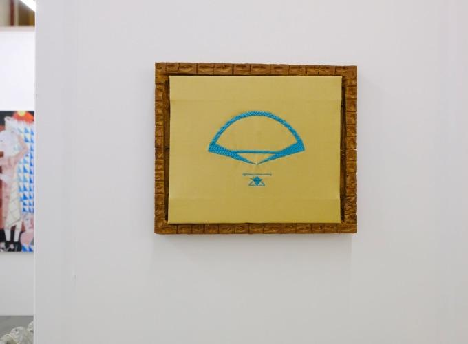 Art Rotterdam 2019, Pieter Jennes, Mathias Prenen,