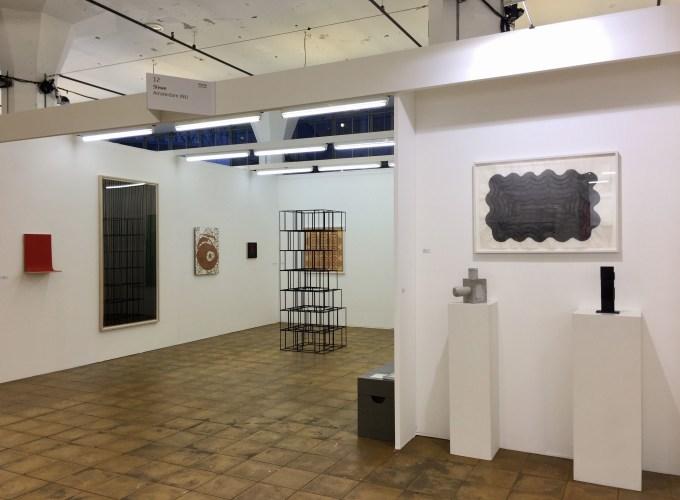 Art Rotterdam 2019, Steven Aalders, Dan Walsh, Jerry Zeniuk, Michael Jacklin, Joris Geurts, Adam Colton,
