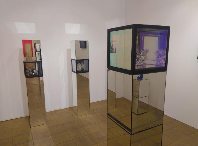 Art Rotterdam 2019, Itamar Gilboa,