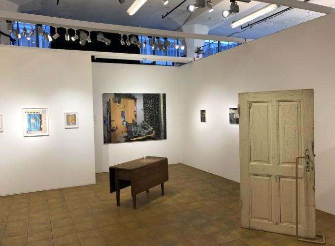 Art Rotterdam 2019, Matthias Schaareman, Robert Bartra, Carlos Sagrera,