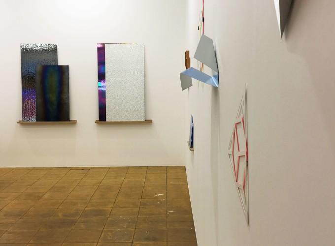 Art Rotterdam 2019, Vera Isler †, Yasmin Alt, Angelika Schori,