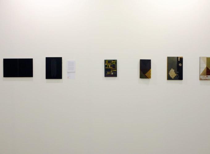 Art Rotterdam 2019, P.B. Van Rossem, Harry Markusse, Jus Juchtmans, Jan van Munster, Shawn Stipling, Tamara Dees,