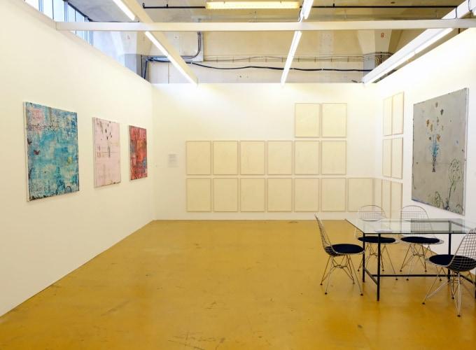 Art Rotterdam | 2019, Ronald Zuurmond, Henk Visch,